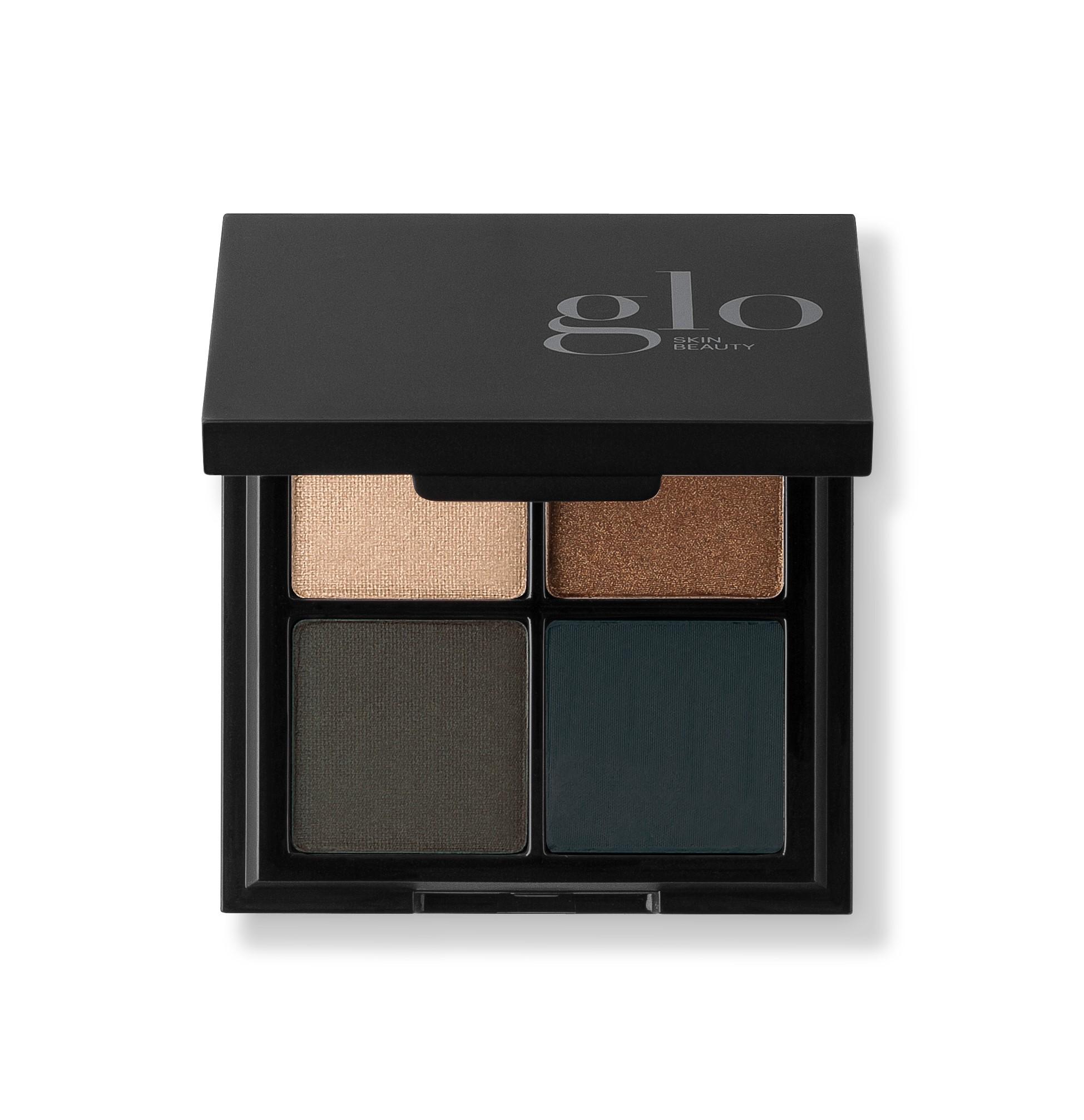 Eye Shadow Quad Glo Skin Beauty