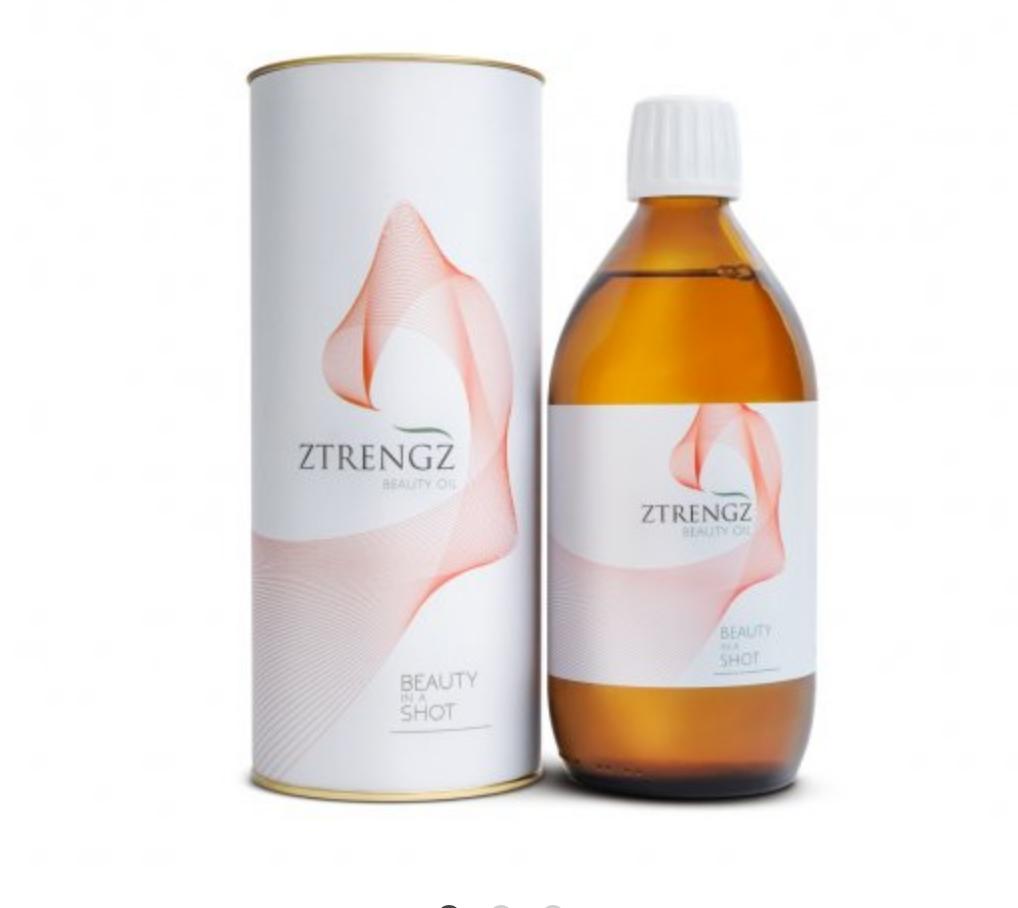 Ztrengz Beauty Oil