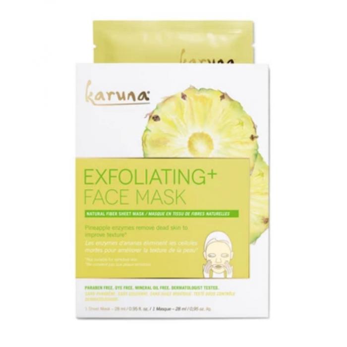 Karuna Exfoliating+ Face Mask