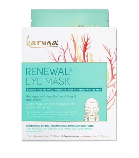 Karuna Reneveal+ Eye Mask