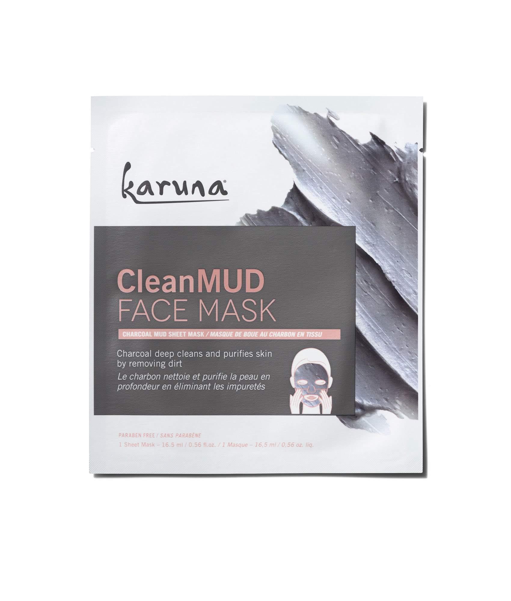 Karuna CleanMud Face Mask